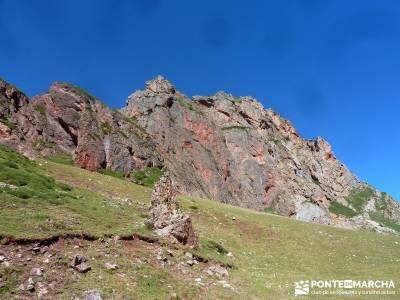 Somiedo, viaje Asturias; singles senderismo excursiones de senderismo viajes otoño viajes de verano